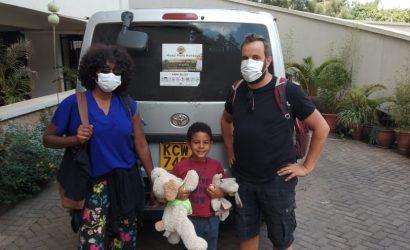 masai Maria holidays